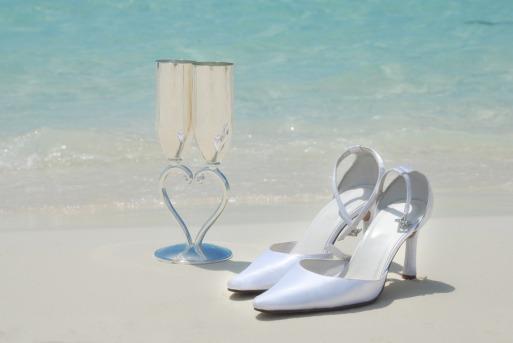 bridal-shoes-1434864_960_720